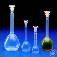 Bình định mức nhựa PMP 50ml