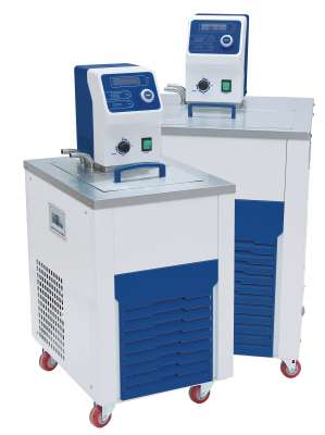 Bể điều nhiệt lạnh tuần hoàn WCR