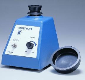Máy lắc Vortex mixer