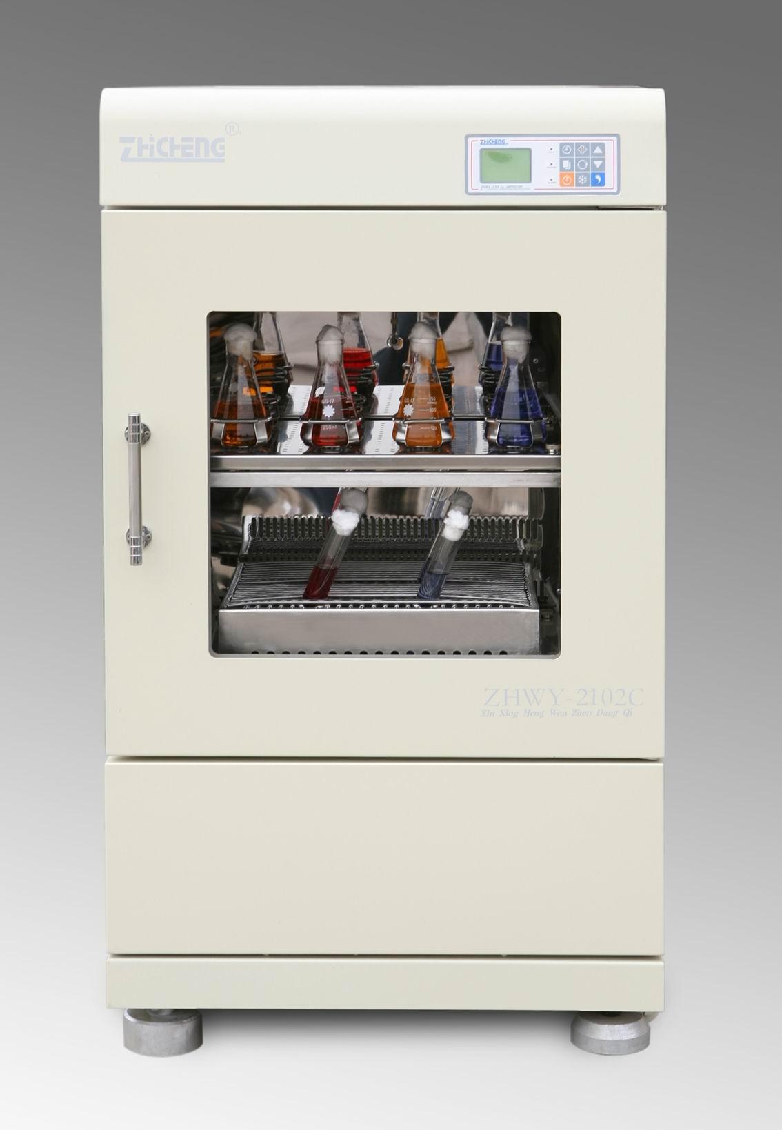 Tủ lắc ấm lạnh ZWY-2102C