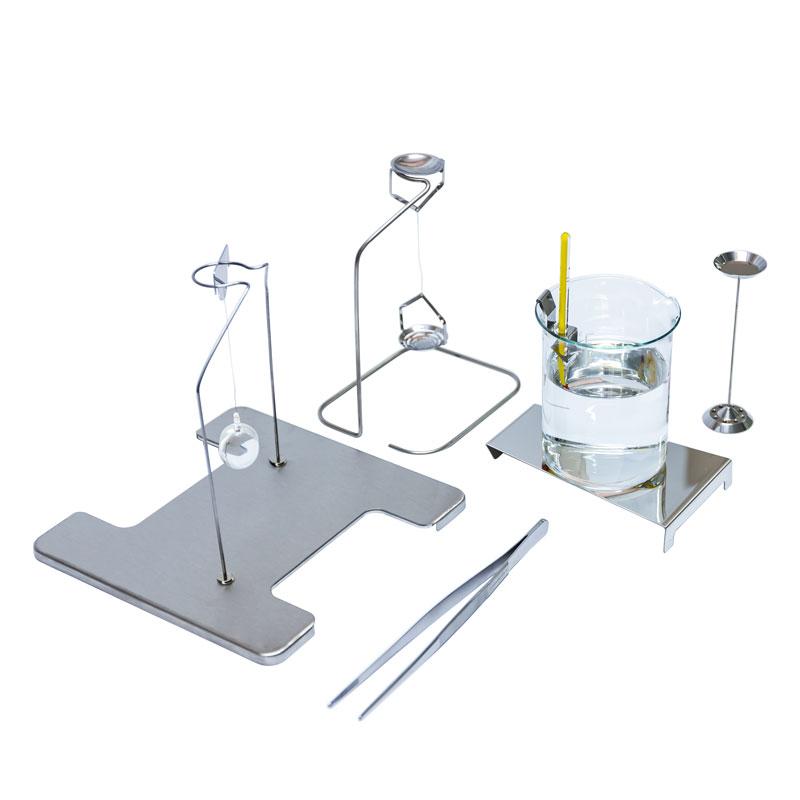 Bộ dụng cụ dùng để cân tỷ trọng KIT195