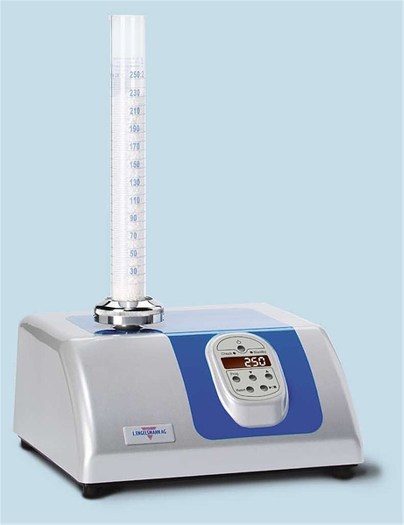 Máy kiểm tra tỷ trọng khối bột