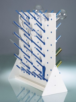Giá phơi dụng cụ để bàn bằng nhựa