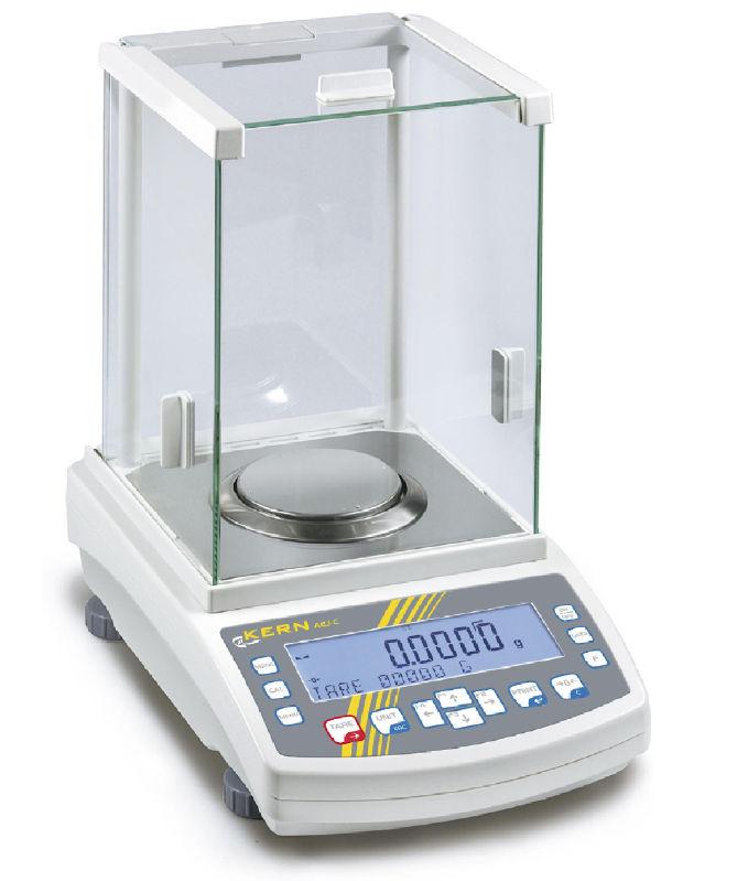 Cân phân tích điện tử 220g/0,0001g