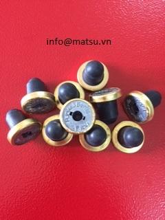 Nút FIBU dùng cho ống Butyrometer