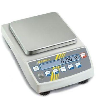 Cân kỹ thuật điện tử 2400g/0,01g