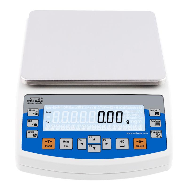 Cân kỹ thuật 3,5kg/0,01g