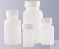 Chai nhựa PE miệng rộng 50ml