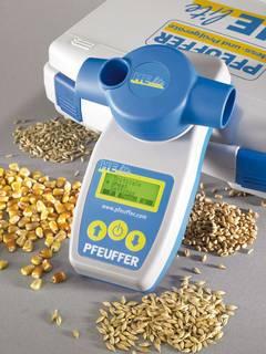 Máy đo độ ẩm ngũ cốc