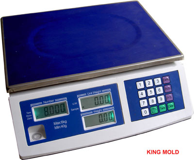 Cân điện tử 30kg/1g