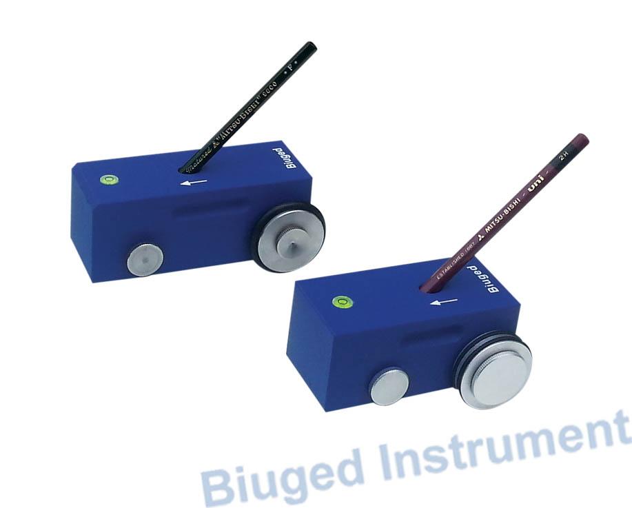 Thiết bị đo độ cứng màng sơn dùng bút chì