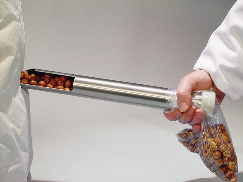 Dụng cụ lấy mẫu hạt