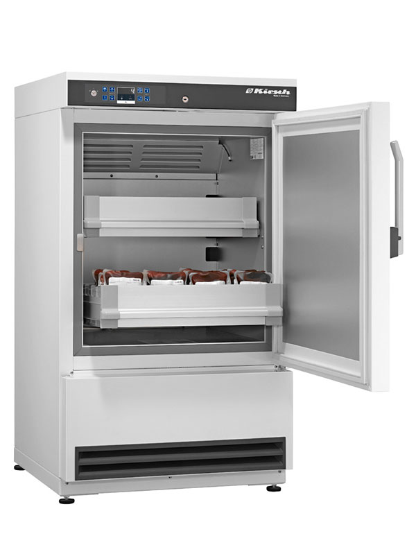 Tủ lạnh lưu trữ máu chuyên dụng