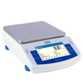 Cân kỹ thuật điện tử 3.500g/0,01g, chuẩn cân tự động