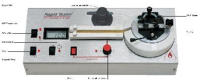 Thiết bị xác định nhanh điểm chớp cháy cốc kín