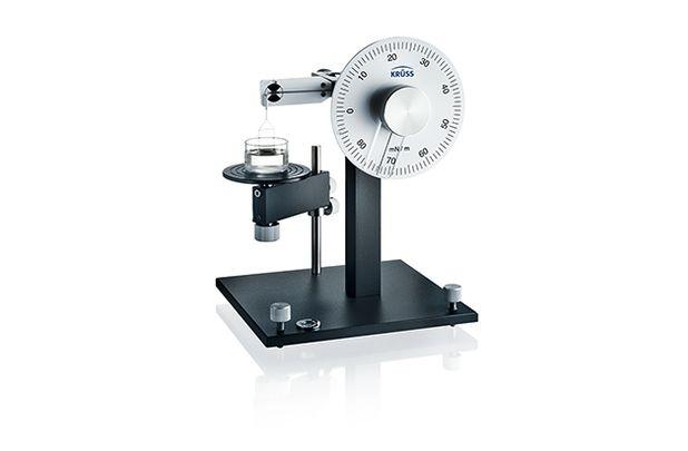 Thiết bị đo sức căng bề mặt