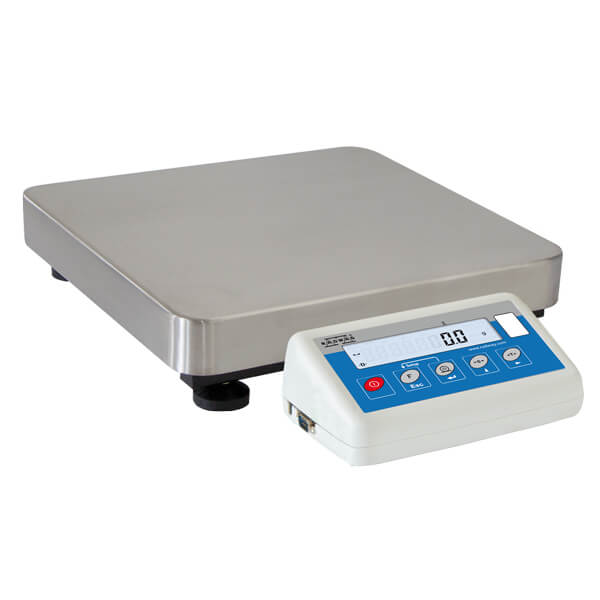 Cân kỹ thuật điện tử 30kg/0,5g