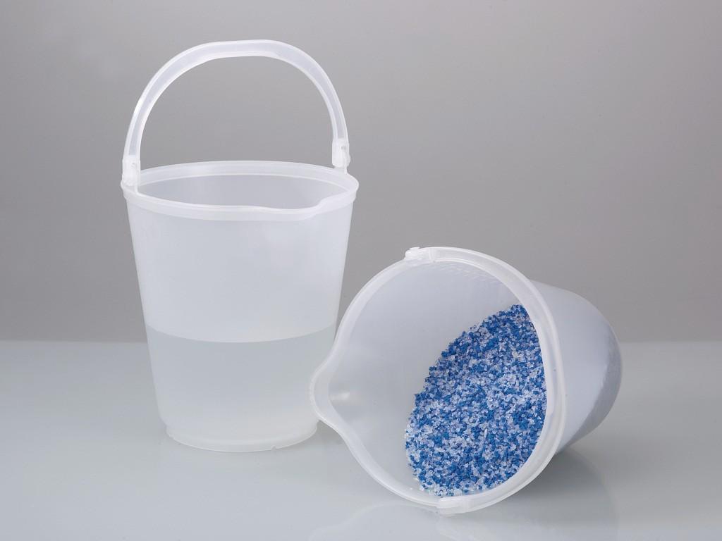 Xô nhựa PP đựng hóa chất 15L