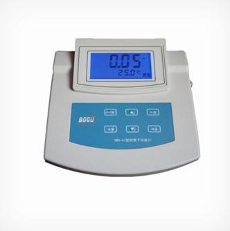 Máy đo Sodium thí nghiệm