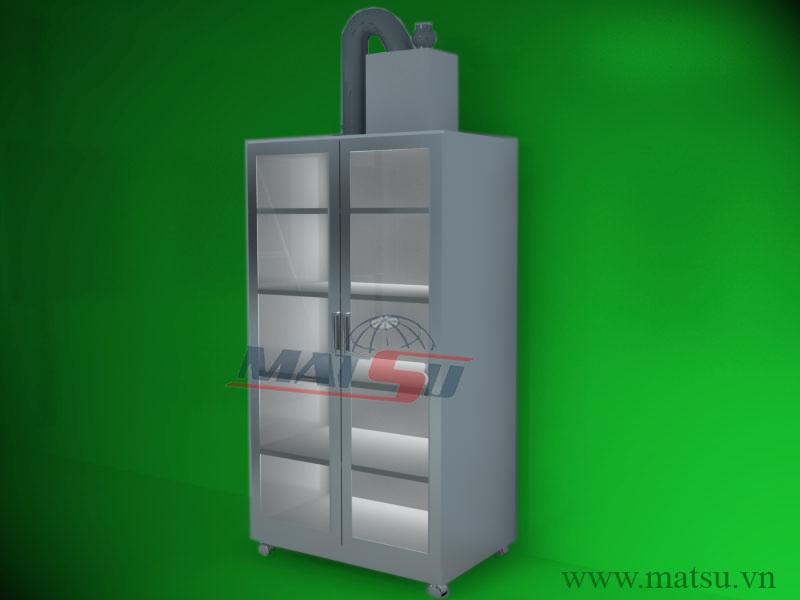 Tủ chứa hóa chất