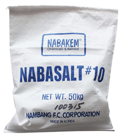 Hợp chất muối chuyên dụng tẩy rửa đầu đùn máy