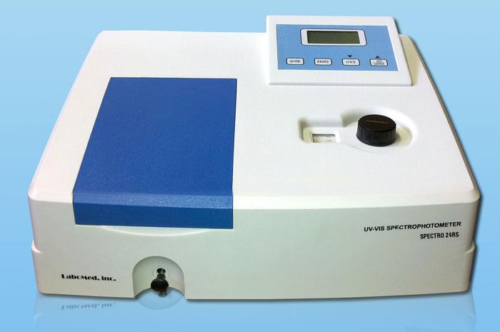 Máy quang phổ khả kiến (VIS)