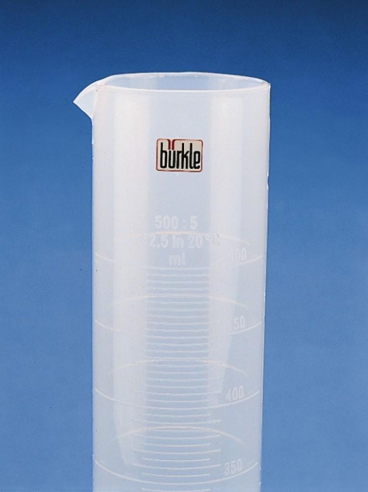 Ống đong nhựa PP 50ml