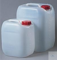Can nhựa đựng hóa chất