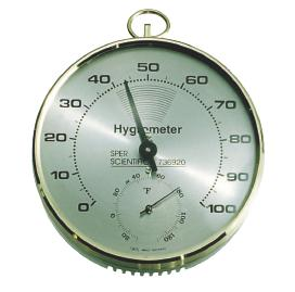 Đồng hồ đo độ ẩm không khí