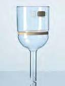 Phễu lọc G4 (10-16um), đk 95mm, 500ml