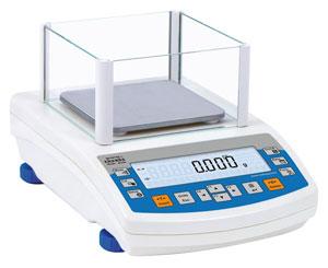 Cân phân tích 600g/0,001g